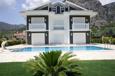 8 Bedroom Luxury Villa in Gocek For Sale