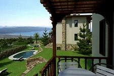 Gokova Villa amidst Unspoilt Nature 4 Bedrooms
