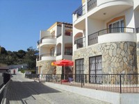 Best sea view in Gumbet from 3 bed apartment