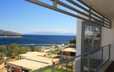 Gumbet Penthouse Beach and Jetty 2 Bedrooms