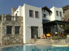 Villa in Gumbet with Private Swimming Pool 4 Bedrooms