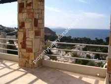 Spacious Bodrum Apartment Nice Garden 3 Bedrooms
