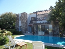 Stunning Spacious Villa Sea Views Private Pool Gumusluk