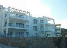 Gundogan Beach Apartments with Superb Views 3 Bedrooms