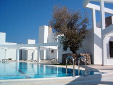 Gundogan Villa Near Beach 5 Bedrooms