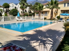 Fully Furnished 3 Bedroom Duplex Apartment in Hisaronu
