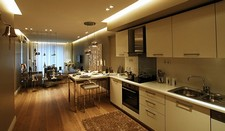 Property in Levent Istanbul 2 Bedrooms for sale
