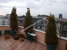 Istanbul City Centre Apartment Large terrace 2 Bedrooms