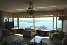 Seafront Istanbul Beyoglu Apartment Prime Location 3 Bedrooms