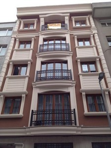 Istanbul Nisantasi Apartment Prime Location 4 Bedrooms
