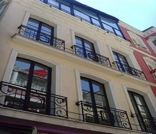 11 Bedroom Boutique Hotel in Beyoglu Istanbul