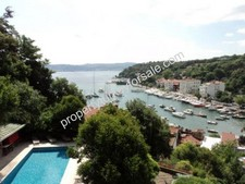 Istanbul Bosphorus Villa with Pool 4 Bedrooms for sale