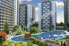 Apartments in Istanbul European Side 7% Rent Guarantee