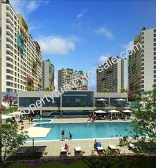 Istanbul Bahcesehir Apartment Town Center 2 Bedrooms