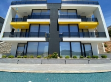 2 Bedroom Luxury Duplex Apartment with Panaromic Sea View