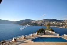 2 Bedroom Apartment in Kisla with Sea View