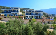 Fabulous Apartments Great views of Kalamar Bay