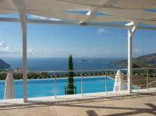 Beautiful Semi-Detached Villa in Kalkan