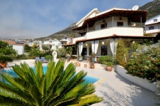 Three Bedroom Detached Kalkan Villa