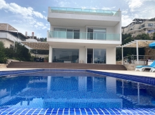 Luxury Kalkan Villa with Amazing Sea View & Infinity Pool
