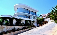 Luxury Fully Furnished Kalamar Villa For Sale with Sea View