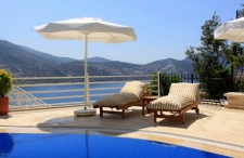5 Bedroom Villa with Amazing Sea View and Private Pool