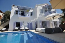 Unique Kalkan Villa at Prime Location 5 Bedrooms