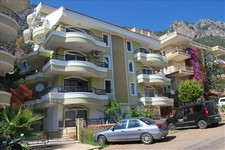 Resale Kas Apartment Marina View 2 Bedrooms