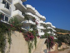 Stylish Kas Apartments Large Pool 1 Bedroom for sale