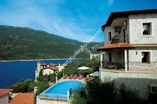 Kas Villa with Private Pool 4 Bedrooms for sale