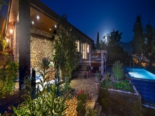 Fantastic Kayakoy House With Valley View For Sale