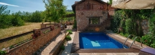 Kayakoy Stone House Tastefully Renovated