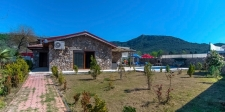 Traditional Kayakoy 2 Stone Houses with Private Pool