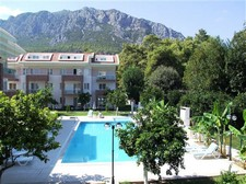 Kemer Apartment Fully Furnished 2 Bedrooms for sale