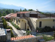 Kemer Bungalow with Private Pool 4 Bedrooms