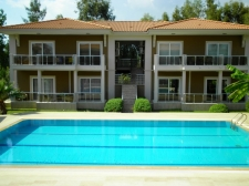 Spacious Apartments for sale in Kemer Antalya