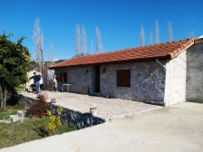 Bargain Bungalow With Huge Land in Kemer