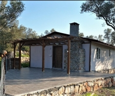 2 Bedroom Spacious Countryside Village House