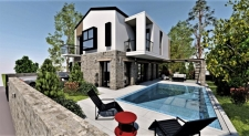 Off Plan 3 Bedroom Luxury Detached Villas with Private Pools