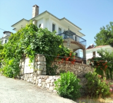 3 Bedroom Detached Villa with Shared Swmimming Pool
