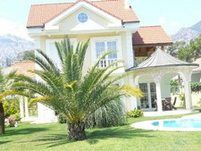 Spacious Kemer Villa with Private Pool 3 Bedrooms (SOLD)
