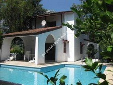 Villa in Goynuk Kemer with Private Pool 4 Bedrooms
