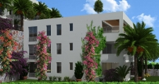 Urban Chic apartments in Bodrum Konacik for sale