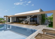 Contemporary Konacik Villa Design Integrity 3 Bedrooms