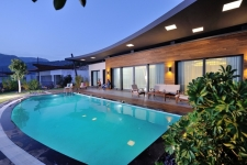 Luxury Villa For Sale Full Bodrum Panorama
