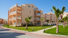 Kusadasi Golf Spa Resort Apartment 3 Bedroom for sale