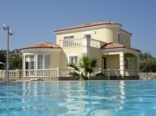 3 Bed Villa For Sale in Kusadasi Fully Furnished