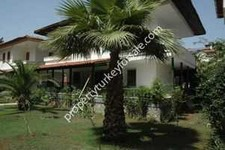 Detached House in Marmaris Large Garden 4 Bedrooms for sale