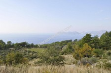 Oludeniz Land for sale Sea View