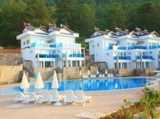 Brand New Apartment Project in Ovacik Fethiye